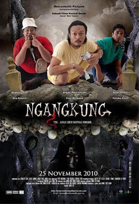 Ngangkung
