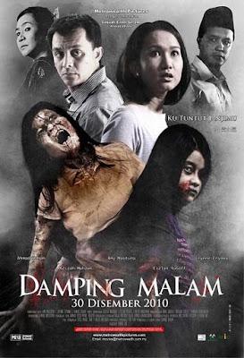 filem Damping Malam