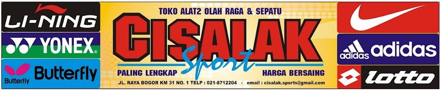 ::: Cisalak Sports :::