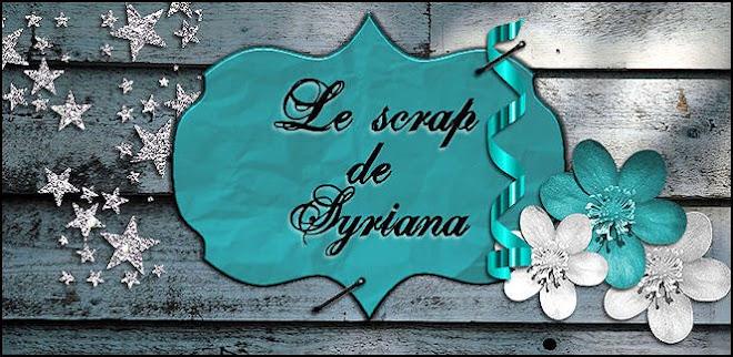 Syriana'Scrap
