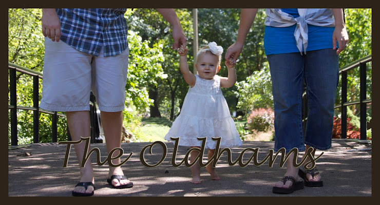 The Oldhams