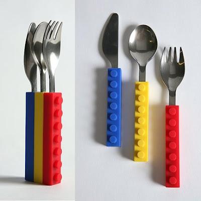 Historia de los cubiertos! Cuchillo, cuchara y tenedor! :D