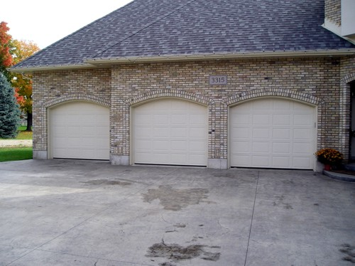 & Gainesville Garage Door