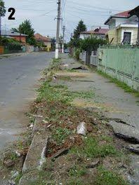 003 Au început lucrările la Strada Griviţei