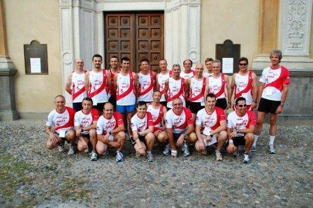 gruppo tapa run