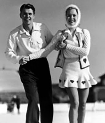 Think reagan would have been a one time marriage guy if jane wyman