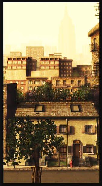newyork 50's