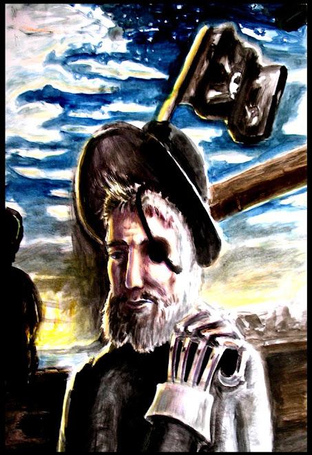pirate OX