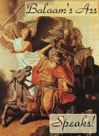 Ligonier Ministries Balaam's Ass