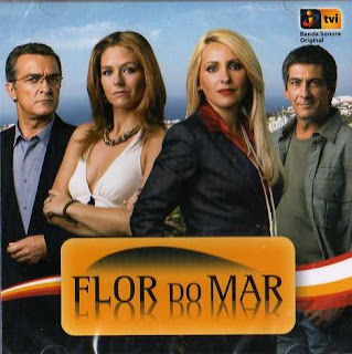 Flor do Mar- Banda Sonora