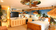 Paradise Room
