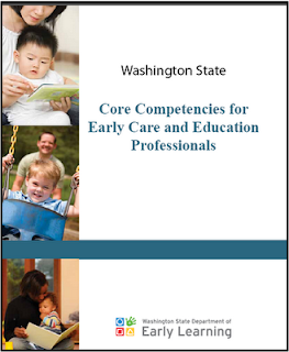 core competency of a social care Career development and funded by the south carolina department of social services, child care services division south carolina's core competencies for early childhood.