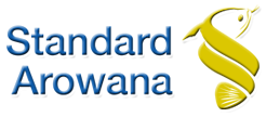 Standard Arowana  ~ A Revolutionary Way To A New Business Model !