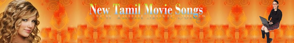 New Tamil Movie Songs