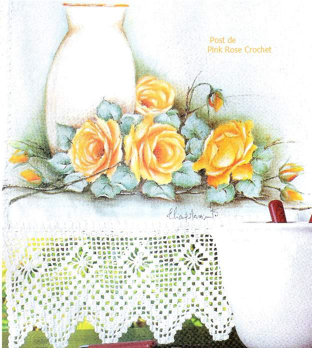 [Barrado+Crochet+Filet+-+Crochet+Filet+Edge+-+Pink+Rose.jpg]