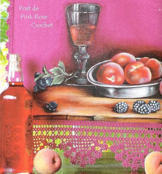 [Barrado+Croche.+Crochet+Edge+-+Pink+Rose.JPG]