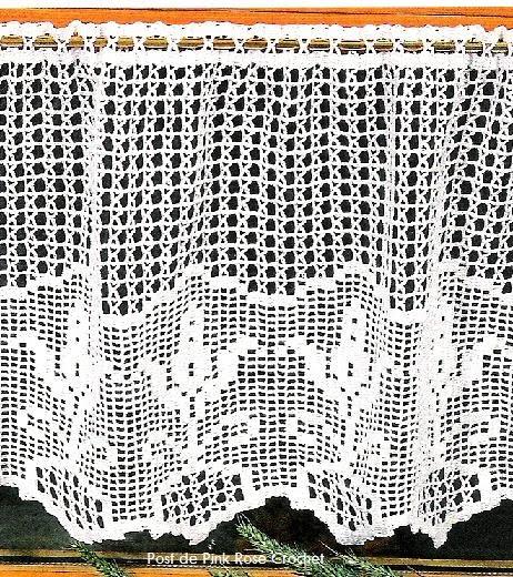 [Barra+de+Croche+p.+Cortina+-+Crochet+Curtain+-+Pink+Rose.JPG]