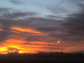 alba rossa
