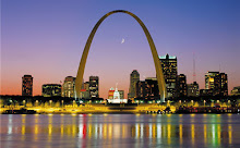 ST. LOUIS MISSOURI!