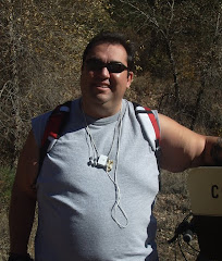October 2009 Colorado Trail 310 lbs