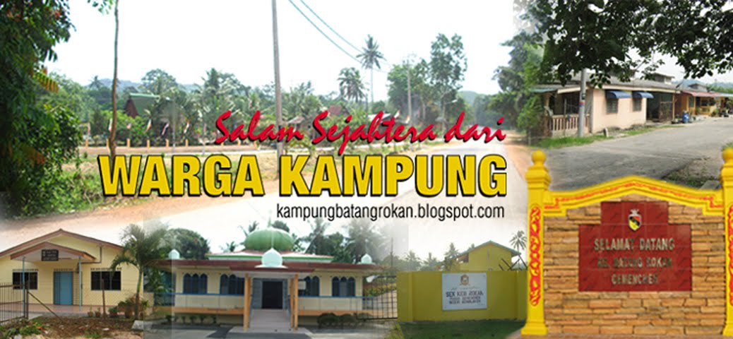 Kampung Batang Rokan