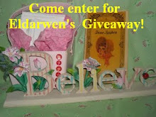 My Giveaway Button: