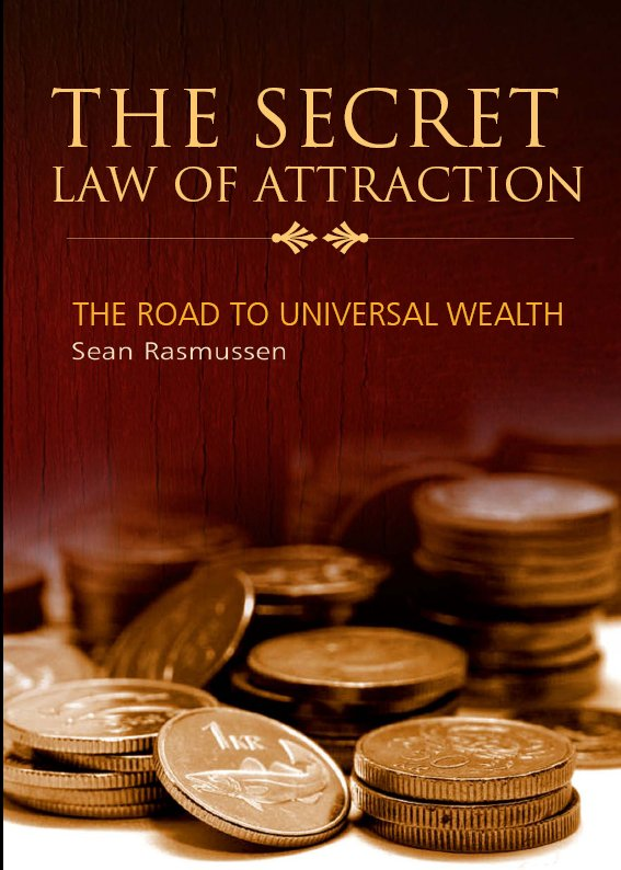 The secret law of attraction book review format