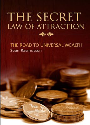 Book Download: The Secret Law of Attraction Road to universal wealth