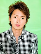 Oono Satoshi  大野 智