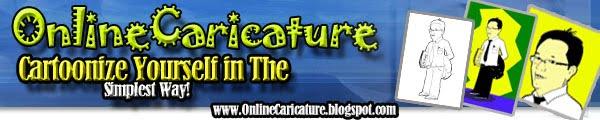 Online Caricature
