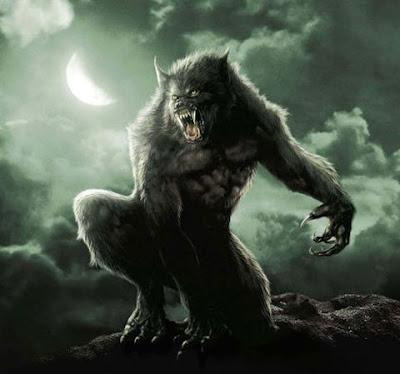 Hombres-Bestia: ¿Extraterrestres? Lobo10