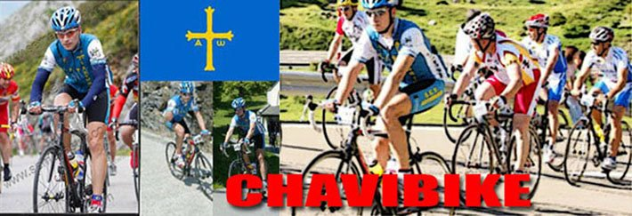 CHAVICYCLING