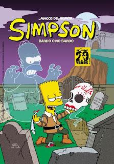 Magos del Humor los Simpson