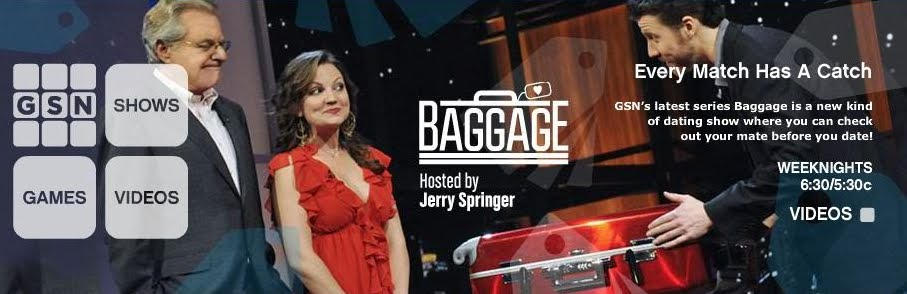 Baggage tv show male hookup males