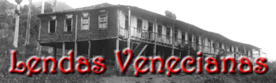 Lendas Venecianas