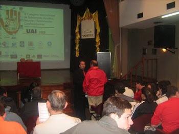 Congreso  de Salvamento en Buenos Aires