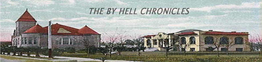 THE BY HELL CHRONICLES