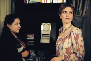 Marilou Berry et Agnès Jaoui