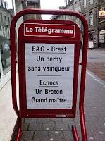 Le nouveau GMI d'échecs Jean-Pierre Le Roux, héros de toute la Bretagne