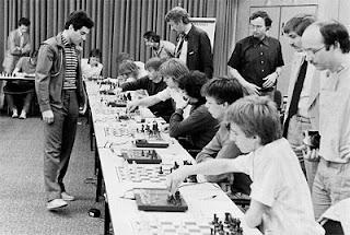 La question people du mercredi sur les échecs