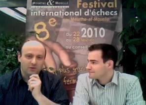 Yannick Pelletier interviewé par Etienne Mensch