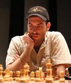 Igor-Alexandre Nataf, joueur de Cannes