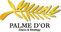 La palme d'Or Chess & Strategy que le monde nous envie