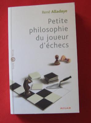 Petite philosophie du joueur d'échecs
