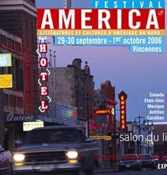 Le festival america à Vincennes