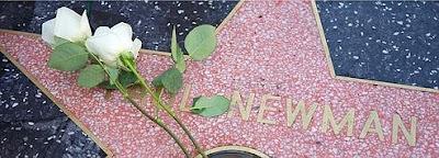 Hommage à Paul Newman
