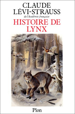 Histoire de lynx de Claude Lévi-Strauss