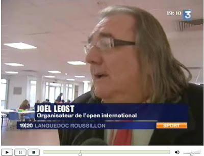 Joël Léost