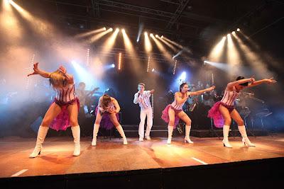 Fête 2008 au Pavillon Baltard