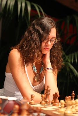 Natacha Benmesbah